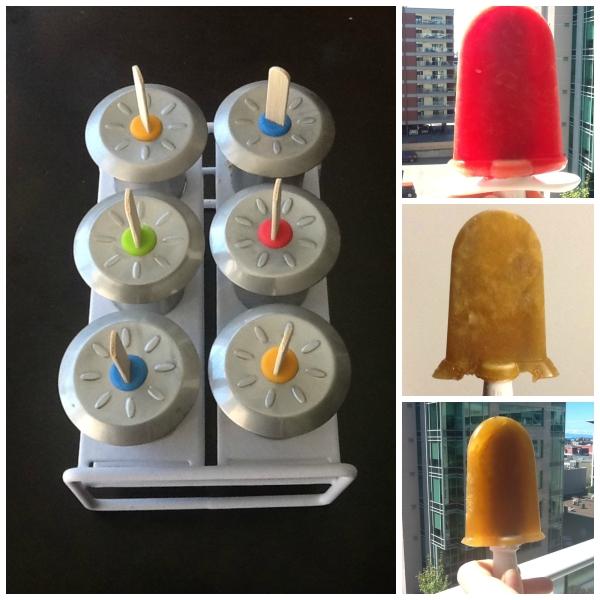 Popsicle Post