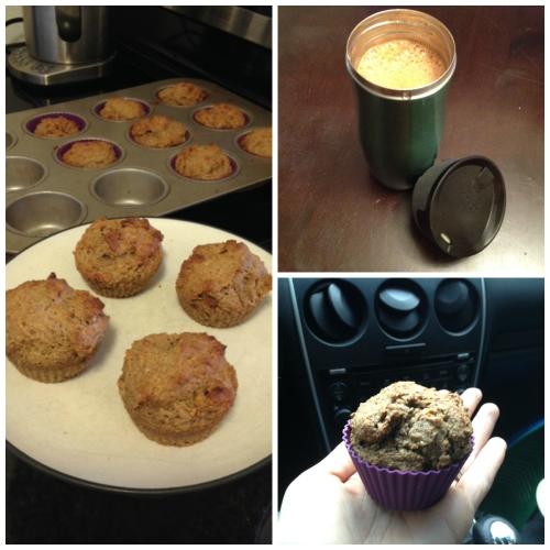 Muffins & Drink